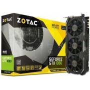 Zotac ZT-P10800B-10P GeForce GTX 1080 8GB GDDR5X videokaart