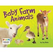 Baby Farm Animals by Jay Dale