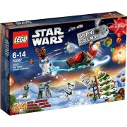 LEGO Star Wars Adventkalender -75097