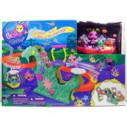 Littlest Pet Shop Fairy Roller Coaster 99941