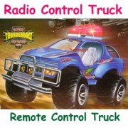 Wireless Remote Control Pickup Truck/Car