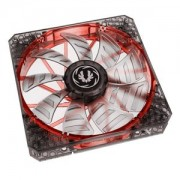 Ventilator 140 mm BitFenix Spectre Pro Red LED
