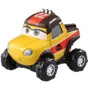 Takara Tomy Tomica Disney Planes Fire &Amp; Rescue P-19 Dynamite (Standard Type)