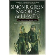 Swords of Haven by Simon R Green