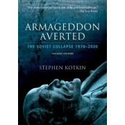 Armageddon Averted by Stephen Kotkin