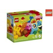 Ghegin Lego Duplo Scat.Costrutt.Creativo 10853