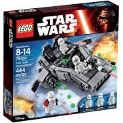 LEGO® Star Wars™ Snowspeeder Ordinul Întâi 75100