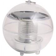 ShopMeFast Solar Powered Light Night Lamp