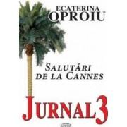 Jurnal Vol.3 - Ecaterina Oproiu