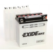 Exide YB9-B-12N9 12V 9Ah motorkerékpár akkumulátor