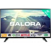 Salora 40UHS3500 TVs - Zwart