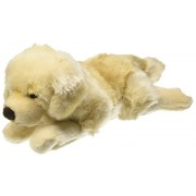 Lelly 742249 - Kevin Golden Retriever Steso Piccolo, Lunghezza 40 cm