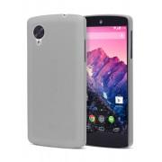 Husa protectie spate Vetter Smart Case Air Tough pentru LG Nexus 5 - Light Grey
