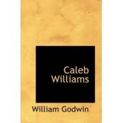 Caleb Williams by William Godwin