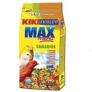 KIKI MAX Menu Canary 1kg kanárek