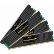Memorie Corsair Vengeance LP 32GB DDR3 Kit 4x8GB 1866MHz CL10