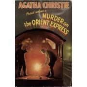 Poirot: Murder on the Orient Express by Agatha Christie