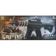 Műanyag Puska Ak-918 30 cm - Gyerek játék