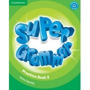 Super Minds Level 2 Super Grammar Book by Herbert Puchta
