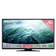 Salora 43LED9102CS Smart LED tv