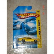Hotwheels 2008 * 1969 Dodge Coronet Super Bee #5 *