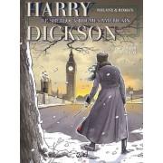 Harry Dickson Tome 9 - Le Secret De Raspoutine