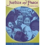 Justice and Peace by Joseph Stoutzenberger