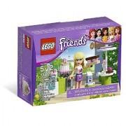 LEGO Friends Stephanies Outdoor Bakery Playset - 3930.