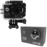 SJCAM SJ4000 sportkamera o eredeti gyártói modell o fekete színű