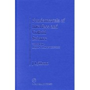 Fundamentals of Interface and Colloid Science: Liquid-fluid Interfaces v. 3 by J. Lyklema