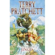 Jingo by Terry Pratchett