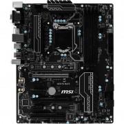 Placa de baza MSI H270 PC MATE Intel LGA1151 ATX