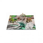 SCHLEICH Zestaw 2 - mini dinozaury 42213