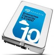 "HDD Server Seagate Enterprise Capacity 10TB, 7200rpm, SATA3, 256MB, 3.5"""