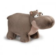 NICI Wild Adventure Nijlpaard Balduin 30cm