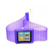 iPod Nano 6 Handled Classic - Lila