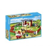 Playmobil 5531 - Recinto per Animali in Cura