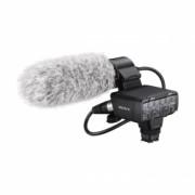 Sony XLR-K2M XLR - kit adaptor microfon XLR si microfon ECM-XM1