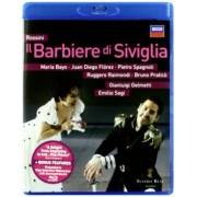 Juan Diego Flórez, Bruno Pratico, Maria Bayo - Rossini: Il Barbiere Di Siviglia (Blu-Ray)