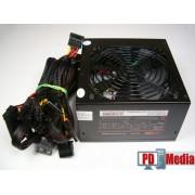 Sursa TechSolo 730W TP-730 PFC Activ Ventilator silentios 120 mm