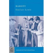 Babbitt (Barnes & Noble Classics Series) by Sinclair Lewis