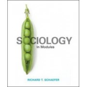 Sociology in Modules by Richard T. Schaefer