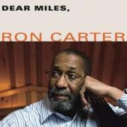 Ron Carter - Dear Miles (0094639254729) (1 CD)