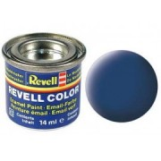 32156 blue, mat 14 ml