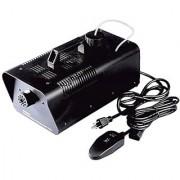 Loftus Super Party Fogger 400 Watt Fog Machine Black