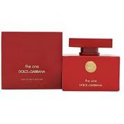 Dolce and Gabbana The One Eau De Parfum Spray Collector Edition for Women 2.5 Ounce