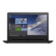 Laptop Lenovo IdeaPad 100-14IBY 14'', Intel Celeron N3060 1.60GHz, 4GB, 500GB, Windows 10 Home 64-bit, Negro