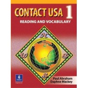 Contact USA 1 by Paul Abraham