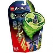 LEGO Ninjago Airjitzu Wrayth folleto 70744 6+