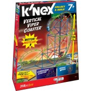 KNEX Collect Build Amusement Park Series #2 Vertical Viper (japan import)